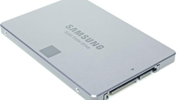 Samsung arbeitet an Patch für 840-Evo-Firmware