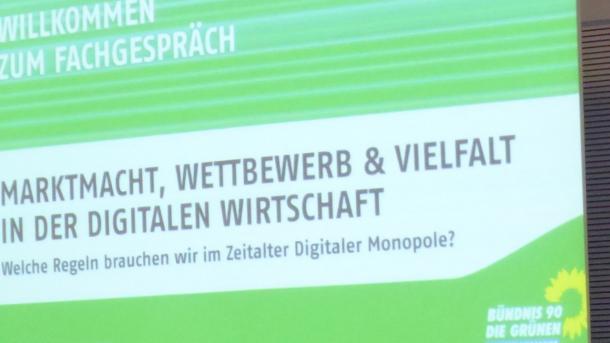 Kartellrechtler: Eiertanz ums Entzerren von Internetkonzernen