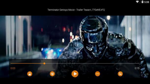 Videolan: Neuer VLC Media Player rückt Videos gerade