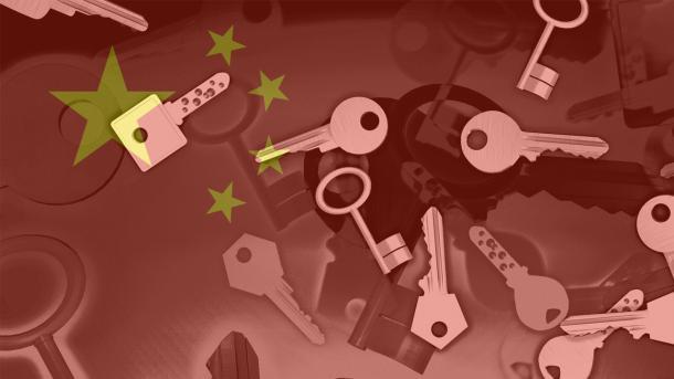 Crypto Wars 3.0: USA sauer über geplante chinesische Hintertür-Vorschrift
