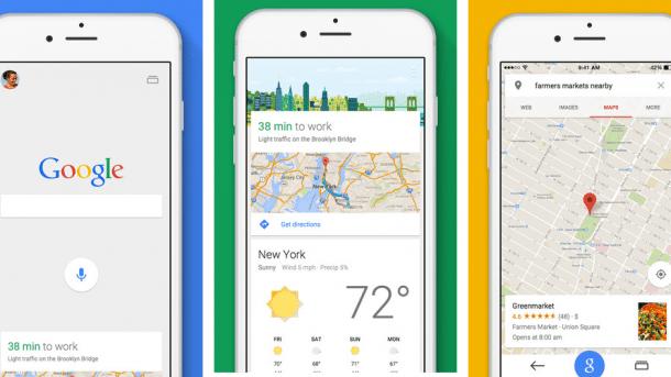 Ende von Suchdeal mit Apple: Google könnte Milliarden verlieren