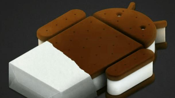 Google stoppt Weiterentwicklung von Chrome für Android 4.0