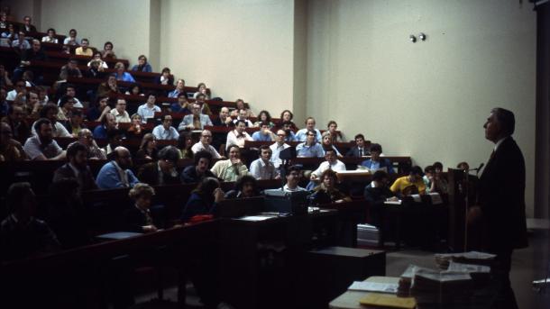 Mythos des Silicon Valley: 40 Jahre Homebrew  Computer Club