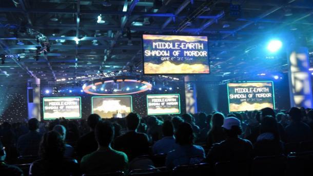 GDC: Monument Valley und Shadow of Mordor trumpfen bei den Game Awards auf