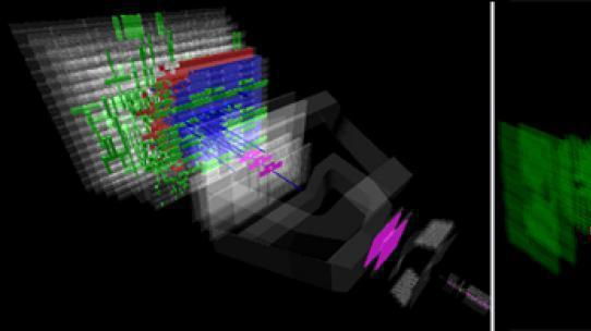 CERN: Erfolgreicher Einleitungstest vor Neustart