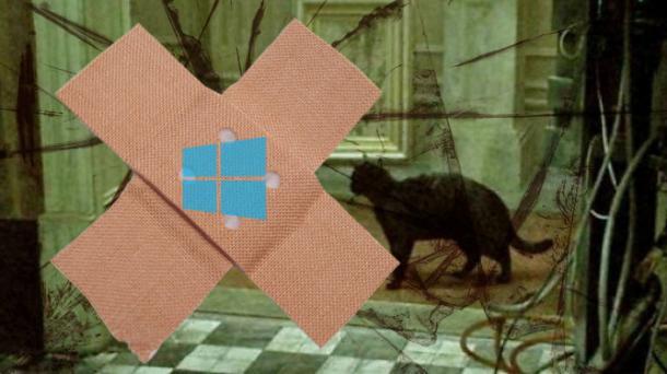 Patchday-Déjà-vu: Microsoft schließt LNK-Lücke von 2010