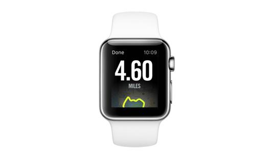 Joggen mit der Apple Watch: iPhone für genaue Daten Pflicht
