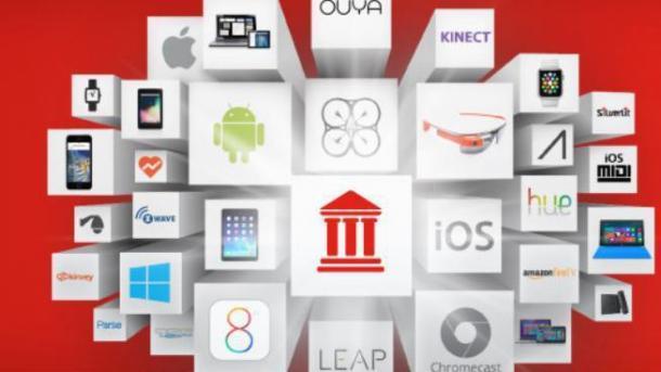 Studie: Internet der Dinge wird für Entwickler zunehmend interessanter