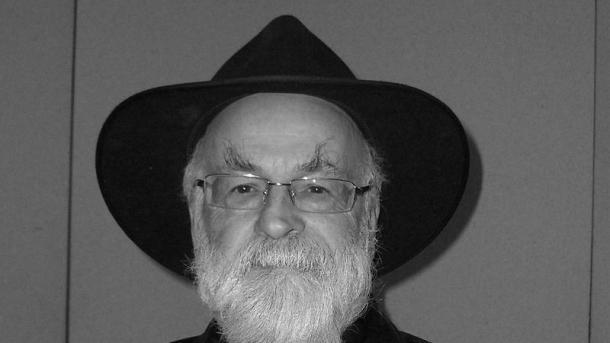 Terry Pratchett ist tot