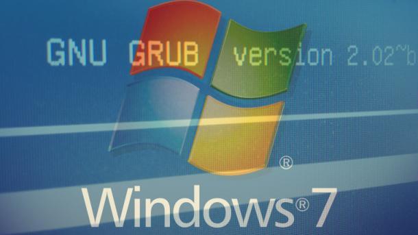 Bootschleife nach SHA-2-Update für Windows 7