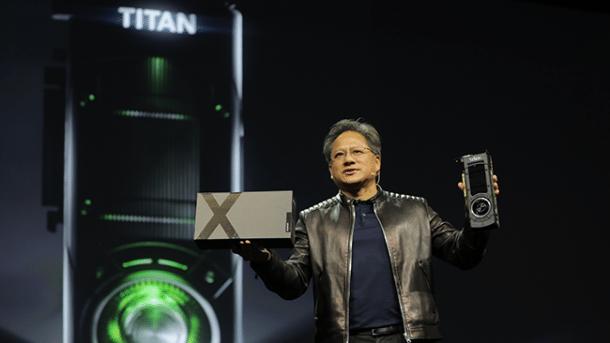 GeForce GTX Titan X: 50 Prozent schneller, 100 Prozent teurer