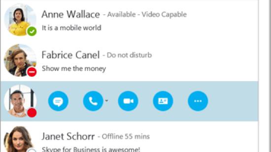 Microsoft startet Skype for Business als Cloud-Dienst