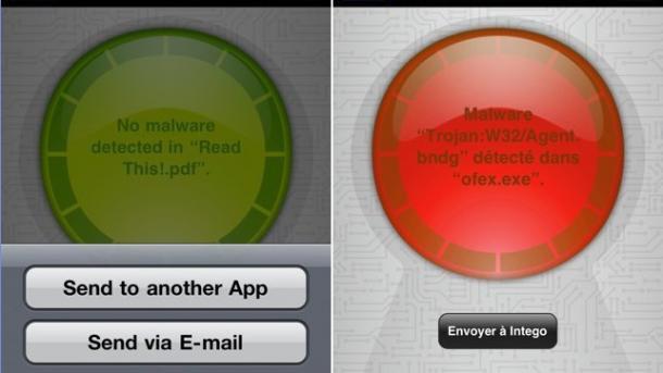 iOS: Apple streicht Anti-Virus- und Anti-Malware-Kategorie im App Store