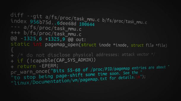 Linux-Entwickler erschweren Rowhammer-Angriff