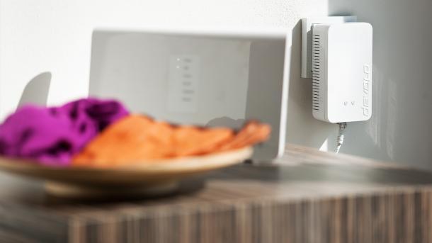 Devolo entert den Smart-Home-Markt