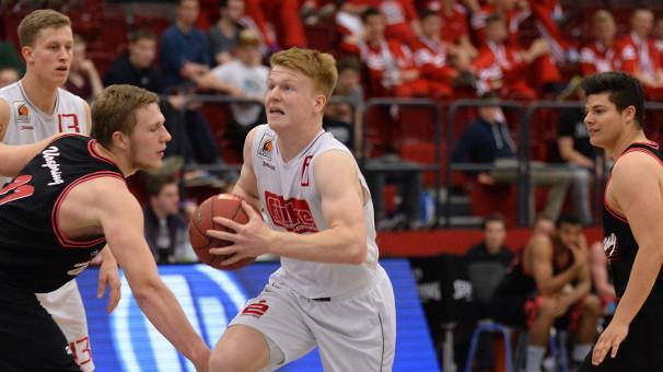 Basketball-Zweitligist Paderborn: Windows-Update schuld am Zwangsabstieg