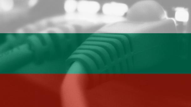 Bulgarien bleibt bei Vorratsdatenspeicherung