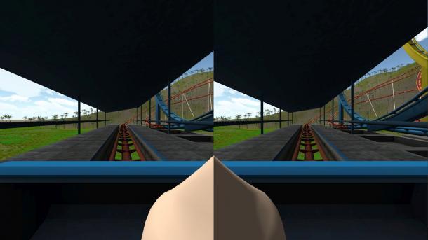 Forscher: Virtuelle Nase hilft gegen Übelkeit bei VR-Brillen