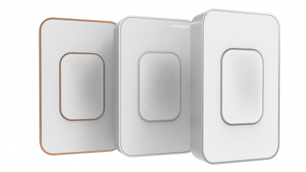 Switchmate steuert Lichtschalter per Smartphone-App