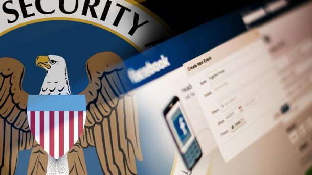 NSA-Skandal: Facebook unterwandert Flashmob-Verabredungen