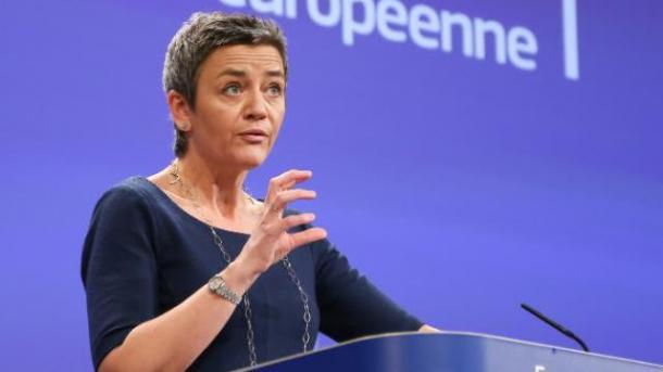EU-Kommission nimmt offfenbar erneut Anlauf im Kartellstreit mit Google