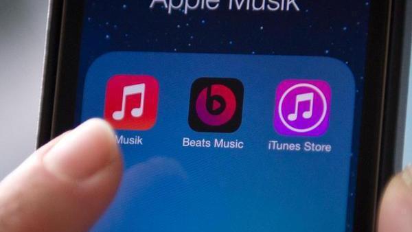 EU-Kommission knöpft sich offenbar Apples Musikgeschäft vor