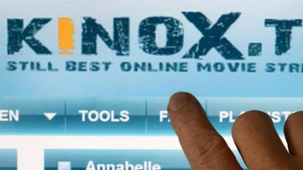 Mutmaßliche Kinox.to-Betreiber noch immer auf der Flucht