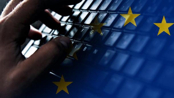 EU will Grundrechte im Netz und Datenschutz am Arbeitsplatz stärken