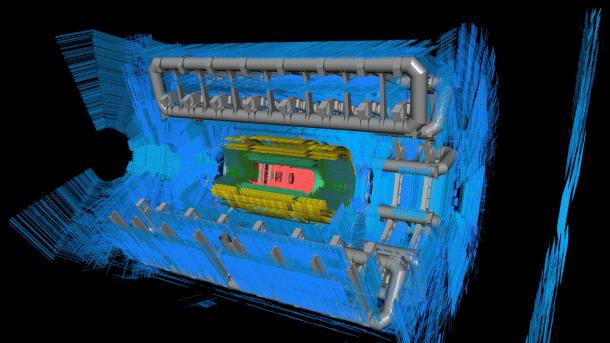 """Teilchenbeschleuniger LHC ist """"back in Operation"""""""