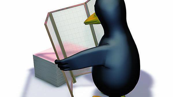 Linux-Dateisysteme: Transparente Verschlüsselung für Ext4 in Sicht