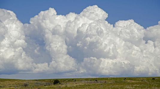 Wettervorhersage vom Big-Data-Rechner
