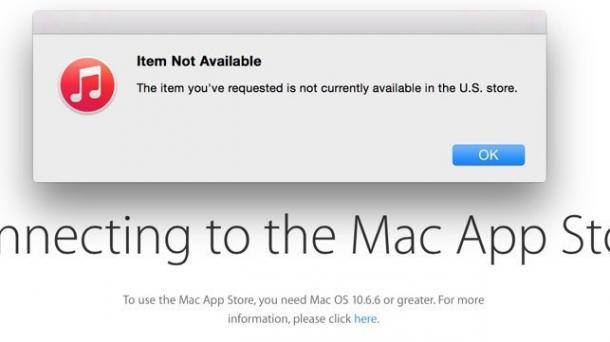iPhoto und Aperture verschwinden aus dem App Store