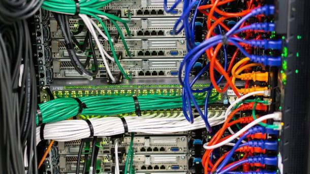 DigitalOcean eröffnet Rechenzentrum in Frankfurt am Main