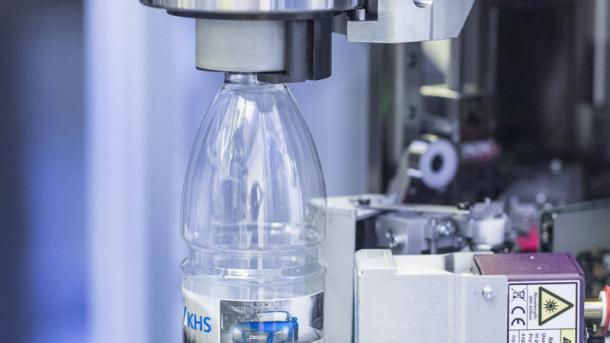 Industrie 4.0: Mit autonomen Maschinen zur Losgröße 1