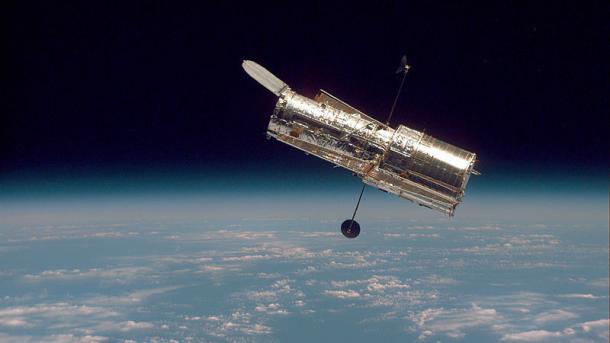 25 Jahre Weltraumteleskop Hubble: Ein Universum in bunt