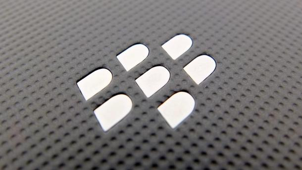 Angefasst: BlackBerry Leap