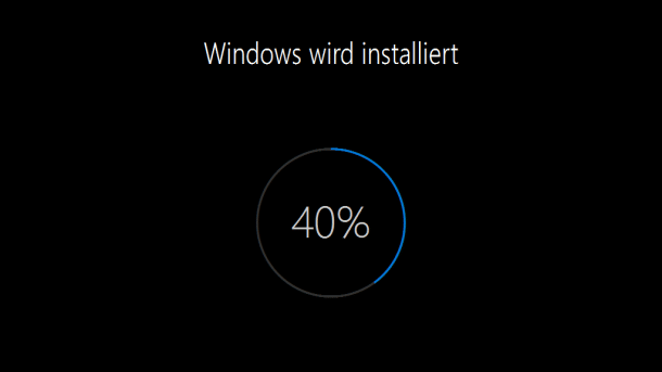 Windows 10: Vorabversion mit Build-Nummer 10061 verfügbar