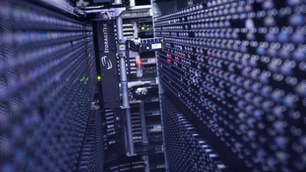 Grüne stellen sich gegen neue Vorratsdatenspeicherung