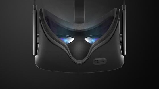 Oculus Rift kommt Anfang 2016 in den Handel