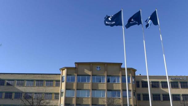 Ericsson-Zentrale