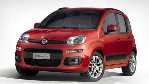 Fiat-Chrysler-Chef trifft sich mit Apple-Boss Tim Cook
