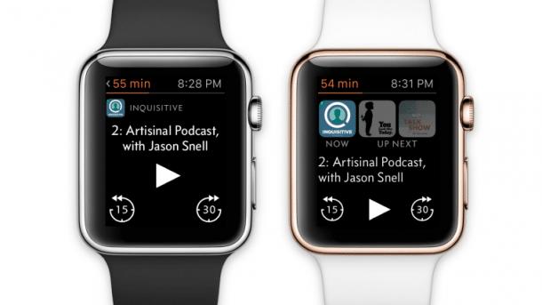 Entwicklertipps: Wie man bessere Apple-Watch-Apps programmiert