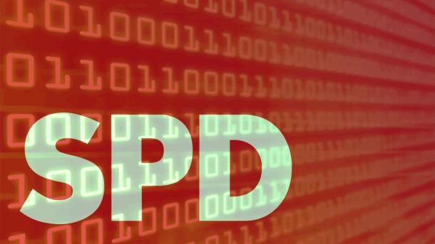 """SPD für """"freiwillige Vorratsdatenspeicherung"""" im IT-Sicherheitsgesetz"""