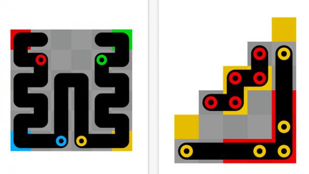 iOS-Schlangen-Puzzler Quetzalcoatl erstmals gratis
