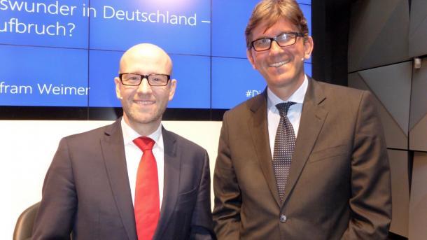 CDU-General: Überwachungsdebatte zu emotional geführt
