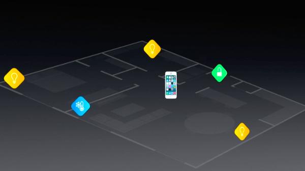 Apple: Erste HomeKit-Geräte kommen im Juni