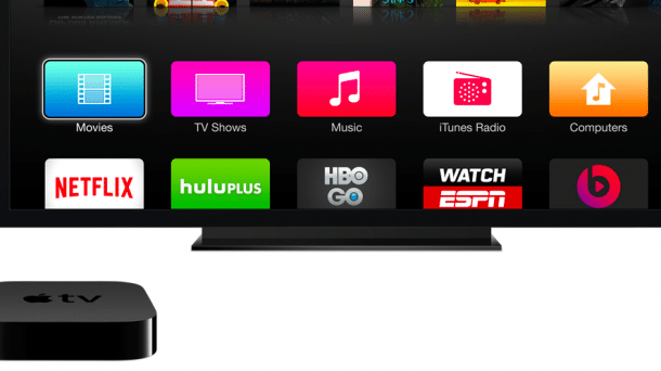 Bericht: Apple TV bekommt SDK