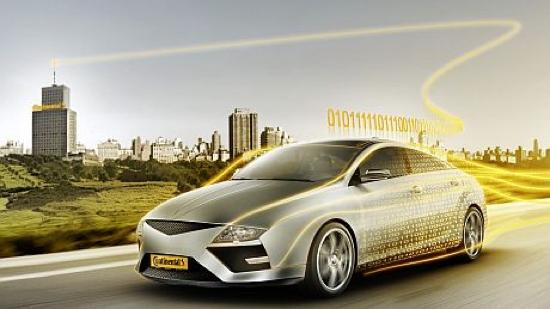 Continental übernimmt Software-Spezialisten Elektrobit Automotive