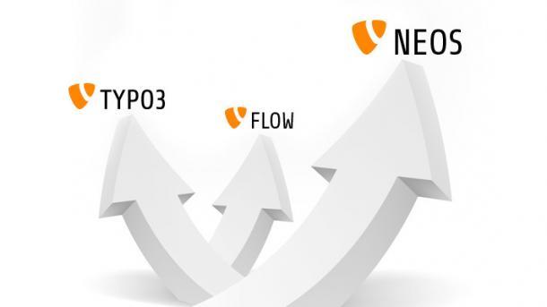 Content-Management-Systeme: TYPO3 und Neos trennen sich