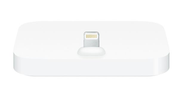 Lightning-Dock von Apple für alle neueren iPhones